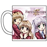 Anime FORTUNE ARTERIAL mug (japan import)
