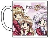 アニメ版 FORTUNE ARTERIAL マグカップ