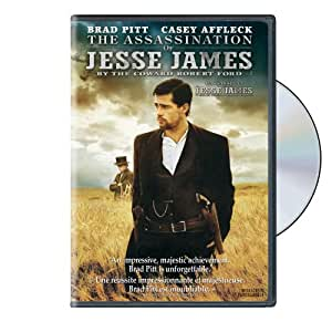 The Assassination of Jesse James by the Coward Robert Ford / L'assassinat de Jesse James par le traître Robert Ford (Bilingual)