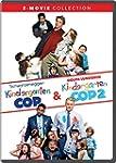 Kindergarten Cop & Kindergarten Cop 2...