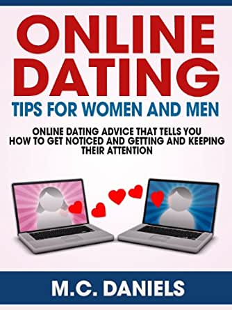 how to get a womans attention online dating