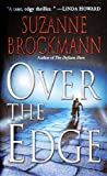 Over the Edge (Troubleshooters, Book 3)