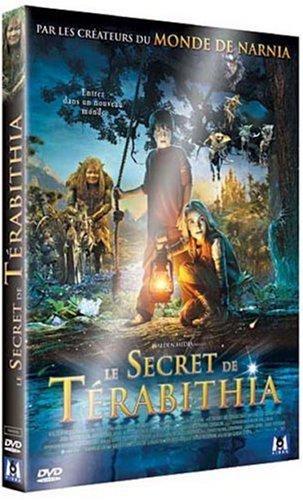 le Secret de Térabithia = Bridge to Terabithia / réalisation de Gabor Csupo | Csupo, Gabor. Monteur