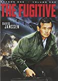 The Fugitive: Season 1, Vol. 1