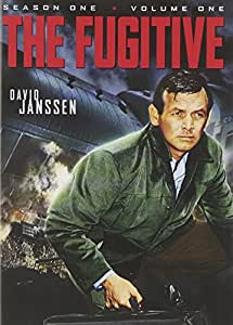 Fugitive: First Season 1 [Import USA Zone 1]