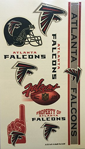 Falcons tattoos atlanta falcons tattoo falcons tattoo for Atlanta falcons tattoo