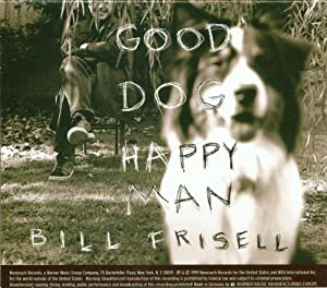 Good Dog Happy Man