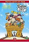 Acquista Rugrats in Paris-the Movie [Edizione: Regno Unito]