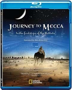 Journey to Mecca [Blu-ray]