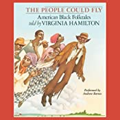 The People Could Fly: American Black Folktales | [Virginia Hamilton]