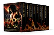 Demons & Djinn ~ 9 Complete Novels Featuring Demons, Djinn, and Other Bad Boys of the Underworld