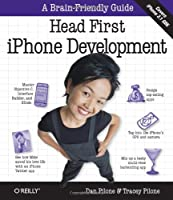 Head First iPhone Development Front Cover