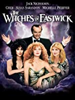 The Witches Of Eastwick (1987) [HD]