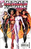 img - for Heroes for Hire (Vol 2) # 4 (Ref-660018630) by Marvel Comics book / textbook / text book