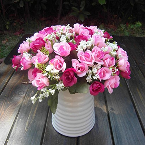 bouquet de fleurs pour mariage original meilleur blog de. Black Bedroom Furniture Sets. Home Design Ideas