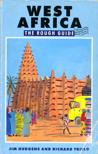 West Africa: The Rough Guide