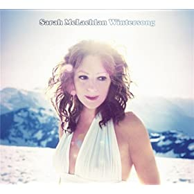 Silent Night: Sarah McLachlan