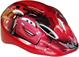 Disney Cars 2, Bike Helmet (head size: 52 - 56 cm)