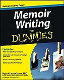img - for Memoir Writing For Dummies book / textbook / text book