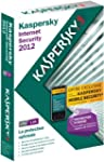 Kaspersky internet security 2012 (2 p...