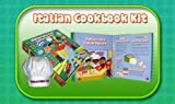 Handstand-Kids-Italian-Cookbook--comes-with-a-chef's-hat-and-packaged-in-a-pizza-box