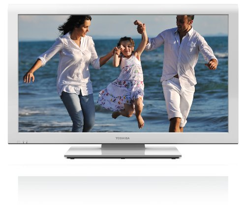 toshiba 32av934g 80 2 cm 32 zoll lcd fernseher. Black Bedroom Furniture Sets. Home Design Ideas