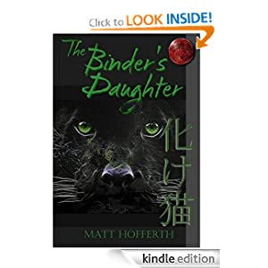 The Binder's Daughter (The Spirit Binder Series)