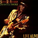 Stevie Ray Vaughan: Live Alive