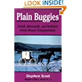 Plain Buggies: Amish, Mennonite, and Brethren Horse-Drawn Transportation. People's Place Book No. 3