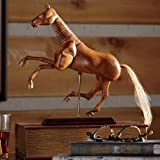 51zVwKY2z L. SL160  Artists Wooden Horse Model
