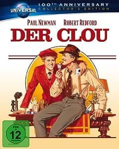 Der Clou [Blu-ray] [Limited Edition]