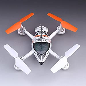 Walkera QR W100 WiFi Quadcopter FPV with HD Camera for Apple iphone, itouch, or ipad