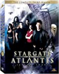 Stargate Atlantis: Season 3 (Bilingual)