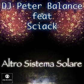 Altro sistema solare (feat. Sciack) [Original mix]