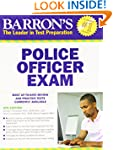 Barron's Police Officer Exam, 9th Edi...