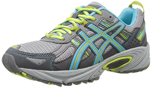 ASICS Womens GEL-Venture 5 Running Shoe