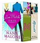 Love Match (A Contemporary Romance Bu...