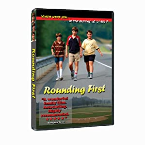 Rounding First (DVD)