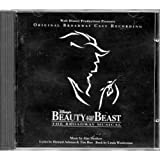 Beauty and the beast - The Broadway musical