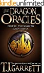 The Road to Arenthenia (The Dragon Or...