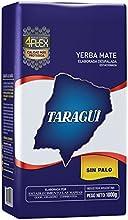 Taragui- Loose Yerba Mate No Stems- 5 Packs Each Pack 22lb