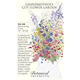 Grandmothers Cut Flower Garden Seed