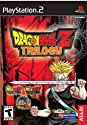 Dragonball Z Trilogy