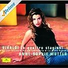 Vivaldi: Le quattro stagioni / Tartini: Sonata in G minor
