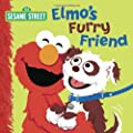 Elmo's Furry Friend (Sesame Street) (Sesame Street Board Books)