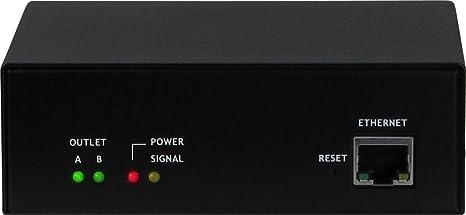 Inter-Tech ST-1021 - Power Control Unit