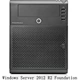 【超大容量24TB】 MicroServer  《Windows Server 2012 R2 Foundation 付属》