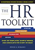 The HR Toolkit