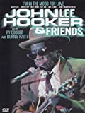 John Lee Hooker & Friends: I'm in the Mood for Love