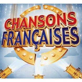 Chansons franÃ�§aises 2011